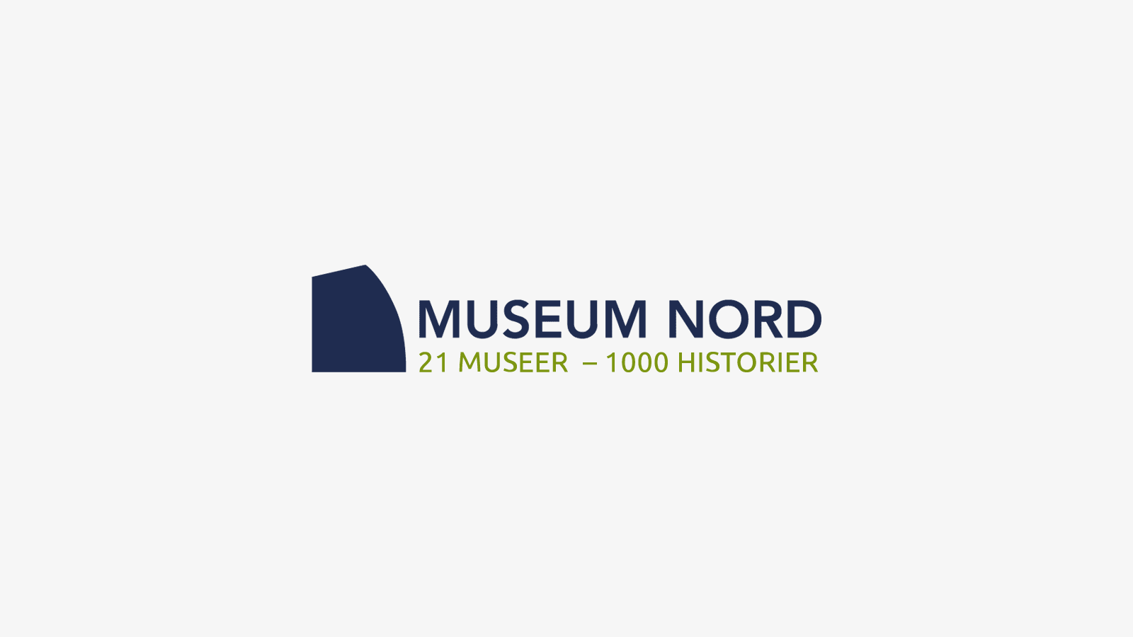 Museum Nord Logo